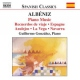 Albeniz, I. Piano Music Vol.2