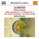 Albeniz, I. Piano Music:Suite..