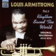 Armstrong, Louis Rhythm Saved the..Vol.3