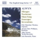 Alwyn, W. Seascapes/Invocations