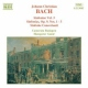 Bach, J.c. Sinfonias Vol.3 No.1-3