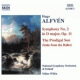 Alfven, H. Symphony No.2/Prodigal So