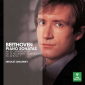 The Erato Story. Beethoven: Piano Sonatas