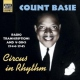 Basie, Count Circus In Rhythm