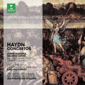 The Erato Story. Haydn: Trumpet Concerto, Cello Concerto