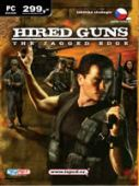 Hired Guns : The Jagged Edge