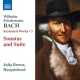 Bach, W.f. Keyboard Works 3:Sonatas