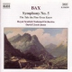 Bax, A. Symphony No.5/Tale the Pi