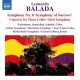 Balada, L. CD Symphony No.6 Symphony of