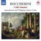 Boccherini, L. Cello Sonatas Vol.1