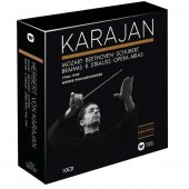 The Herbert Von Karajan Collection: The Vienna Philharmonic Recordings 1946 - 1949