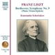 Beethoven / Liszt Complete Piano Music 21