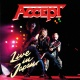 Accept CD Live In Japan
