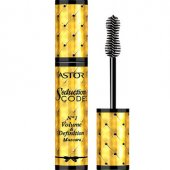 Astor: Seduction Codes No1 Volume & Definition Mascara  /Black/ - Řasenka 10,5ml (žena)