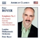 Boyer, P.s. Fanfare, Festivities,..