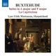 Buxtehude, D. Harpsichord Music Vol.3