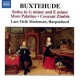 Buxtehude, D. Harpsichord Works Vol.2