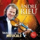 Rieu Andre CD Magic Of The Musicals