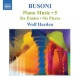 Busoni, F. Piano Music 5