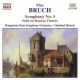 Bruch, M. Symphony No.3