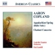 Copland, A.:old American Songs/ Appalachian Spring/Concer