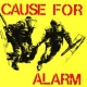 Cause For Alarm CDSIN Cause For Alarm