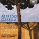 Casella, A. Complete Music For Cello