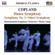 Copland, A.:old American Songs/ Dance Symphony