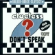 Clueless Don´t Speak
