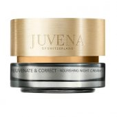 Juvena: Skin Rejuvenate Nourishing Night Cream - přípravek proti vráskám 50ml (žena)