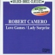 Camero, Robert Love Games/Lady Sur..-4tr