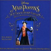 Mary Poppins 50th Annivers