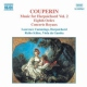 Couperin, F. Music For Harpsichord V.2