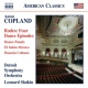 Copland, A.:old American Songs /  CD Rodeo