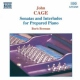 Cage, J. Sonatas & Interludes For
