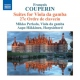 Couperin, F. Suites For Viola Da Gamba