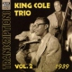 Cole, Nat King -trio- Transcriptions Vol.2 1939