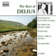 Delius, F. Best of