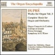 Dupre, M. Complete Works For Organ