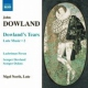 Dowland, J. Dowland´s Tears:Lute Musi