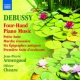 Debussy, C. Four-Hand Piano Music