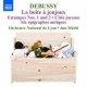 Debussy, C. CD Orchestral Works Vol.5