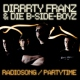Dirrrty Franz Radiosong/ Partytime