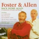 Foster & Allen Back Home Again -20tr-