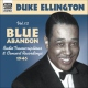 Ellington, Duke Blue Abandon Vol.12
