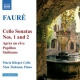 Faure, G.:penelope Cello Sonatas No.1 & 2