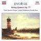 Dvorak, A. CD Double Bass Quintet Op.77