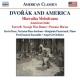 Dvorak, A. Dvorak and America