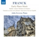 Franck, C.:sy.d-moll Early Piano Works