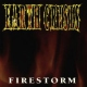 Earth Crisis CDSIN Firestorm -4 Tr.-